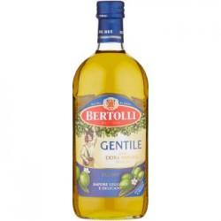 BERTOLLI GENTILE OLIO EXTRAVERGINE di oliva 1 lt