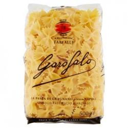 GAROFALO FARFALLE pasta di semola di grano duro n.78 500 gr