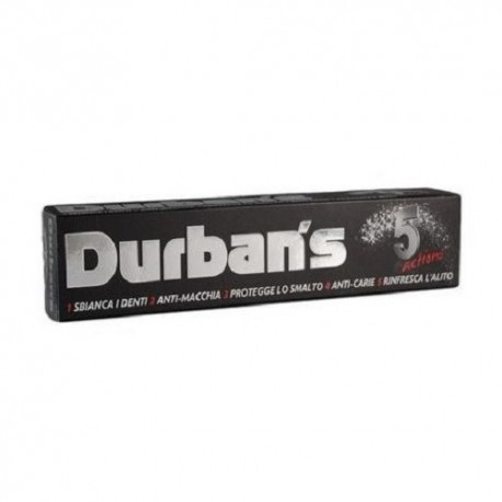 DURBAN'S DENTIFRICIO 5 ACTION 75 ML.