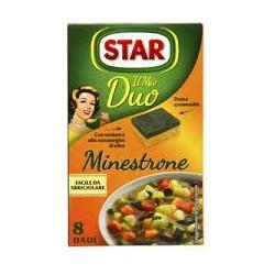 STAR IL MIO DUO minestrone 8 dadi