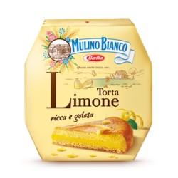 MULINO BIANCO TORTA LIMONE Barilla