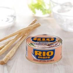 RIO MARE TONNO ALL'OLIO D'OLIVA 2x160 gr.