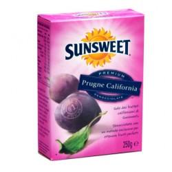 SUNSWEET PRUGNE SECCHE denocciolate California