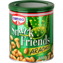 CAMEO ARACHIDI SNACK FRIENDS arachidi tostate e salate