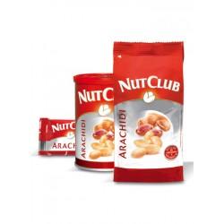 NUTCLUB ARACHIDI 40x3