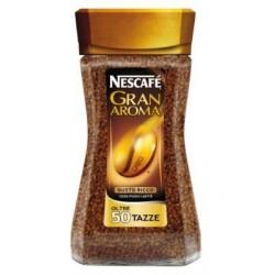 NESCAFE' GRAN AROMA CAFFE' SOLUBILE 10 buste