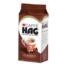 HAG CAFFE' CLASSICO AROMA INTENSO decaffeinato naturale