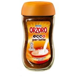 NESTLE' ORZORO ECCO con cereali naturali tostati