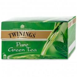 TWININGS TE' VERDE PURE GREEN 10 filtri