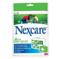 NEXCARE KIT DI PRIMO PRONTO SOCCORSO STERI STRIP