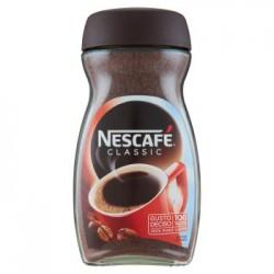 NESCAFE' CLASSIC CAFFE' SOLUBILE 10 buste