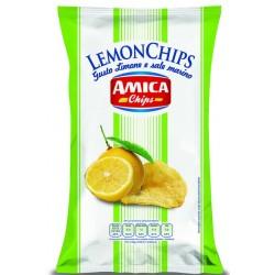 Patatine Lemon chips Amica Chips 50 gr