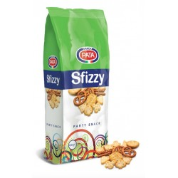 Pata Salatini Sfizzy Party Snack conf. 400 gr.