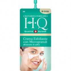 HQ CREMA ESFOLIANTE 15 ML A.36