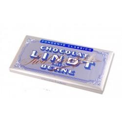 LINDT Fondente Classico Surfin tavoletta di cioccolata 100 gr
