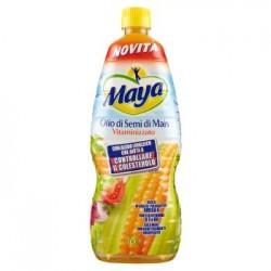 Maya Olio Di Semi Di Mais Vitaminizzato