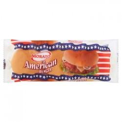 American Burger Morato