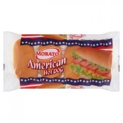 American Hotdog Morato
