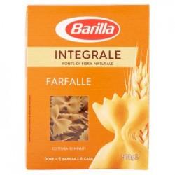 Pasta Integrale Di Semola Di Grano Duro Farfalle Barilla