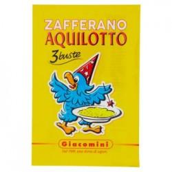 Zafferano 3 Buste Aquilotto