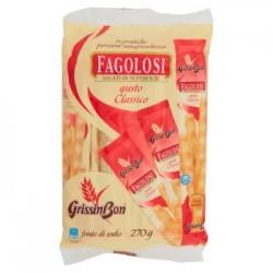 Grissin Bon Fagolosi Grissini Salati In Superficie Gusto Classico Multipack
