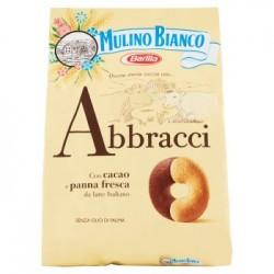 Mulino Bianco Abbracci 700 gr Con Panna E Cacao