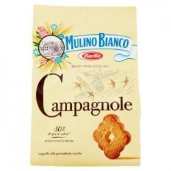 Barilla Mulino Bianco Campagnole Con Crema Di Riso Al Latte