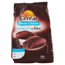 Cereal 7 Madeleine Noire Merendine