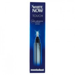Mentadent White Now Touch Pennetta Sbiancante Per Denti