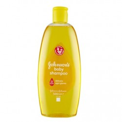 Johnson's® Baby Shampoo 750 Ml