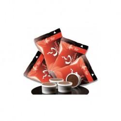 100 Caffe' Covim Granbar Compatibili Lavazza Espresso Point