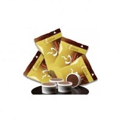 100 Caffe' Covim Orocrema Compatibili Lavazza Espresso Point