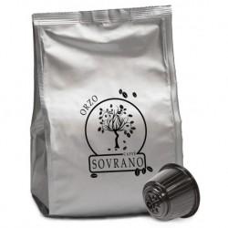 16 Caffe' Sovrano Orzo Compatibili Nescafe' Dolce Gusto