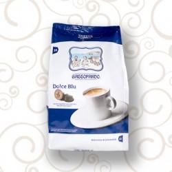96 Capsule Caffè Toda Dolce BLU Compatibili Dolce Gusto