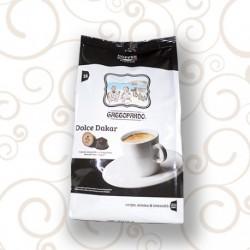 96 Capsule Caffè Toda Dolce DAKAR Compatibili Dolce Gusto