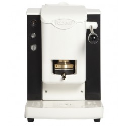 Macchina caffè Faber Nera per cialde filtrocarta 44mm ESE