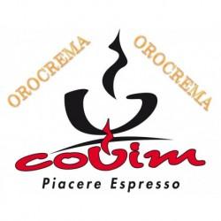 100 Capsule Caffe' Covim Opera Orocrema Compatibili Lavazza Blue