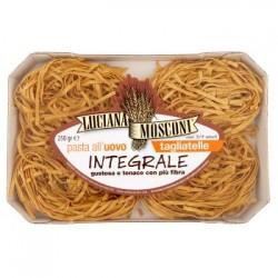 Mosconi Pasta all'Uovo Integrale Tagliatelle