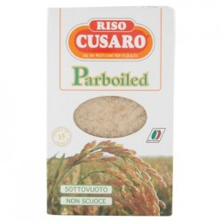 Cusaro Riso Parboiled