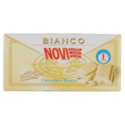 Novi Bianco Senza Glutine confezione 100gr