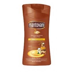 Mantovani Docciaschiuma NEUTRO OLIO DI ARGAN E JASMIN 250 ML