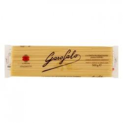 GAROFALO SPAGHETTI N.9 pasta di semola di grano duro 500 gr