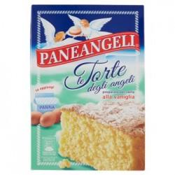 PANEANGELI PREPARATO PER TORTA DEGLI ANGELI ALLA VANIGLIA 425gr
