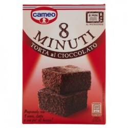 CAMEO 8 Minuti torta al cioccolato al microonde 305 g