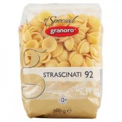 Gli Speciali Strascinati n. 92 Pasta di Semola di Grano Duro 500 g Granoro