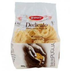 Gli Speciali Tagliatelle n.81 Pasta di Semola di Grano Duro 500 gr Granoro