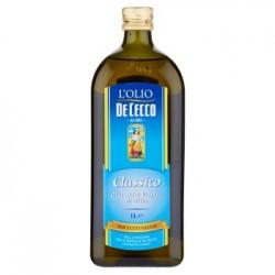 Olio Extra Vergine Di Oliva Classico 1 L De Cecco