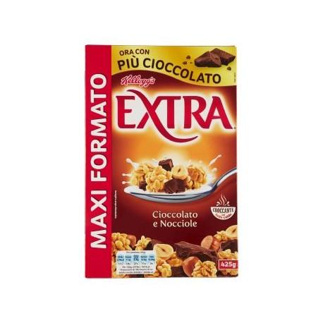 Kellogg's Extra Cioccolato e Nocciole 425 g