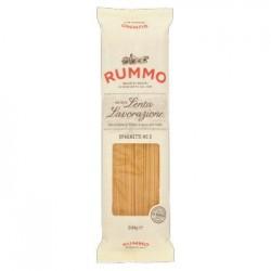Rummo Spaghetti n.3 Pasta di Semola di Grano Duro 500 g