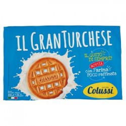 Colussi Il GranTurchese 800 g